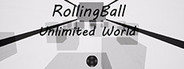 RollingBall: Unlimited World