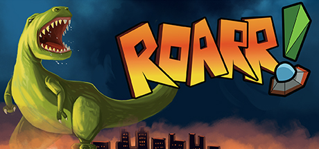 Save 40% on Roarr! The Adventures of Rampage Rex on Steam