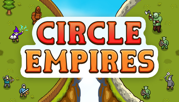 Download Circle Empires free download