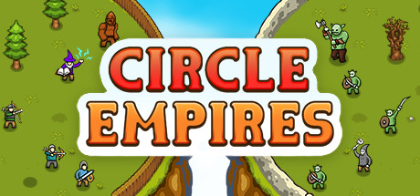 Circle Empires on Steam Backlog
