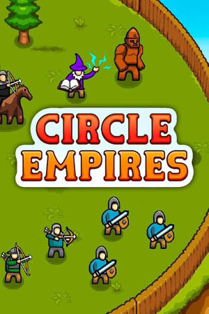Circle Empires poster image on Steam Backlog