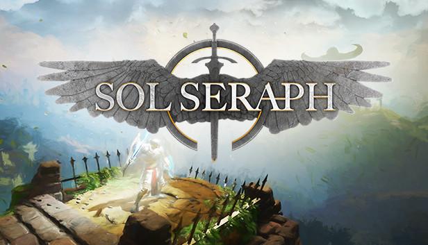 SolSeraph on Steam