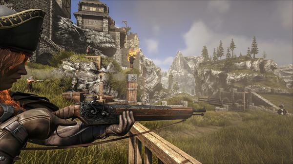 скриншот ATLAS 17