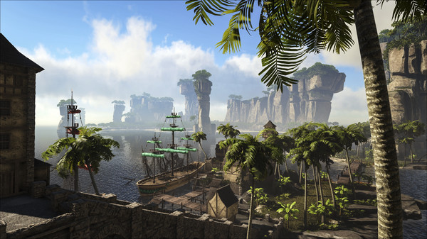 скриншот ATLAS 6