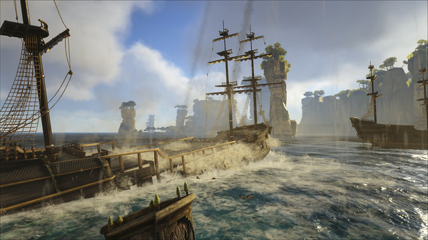 скриншот ATLAS 11