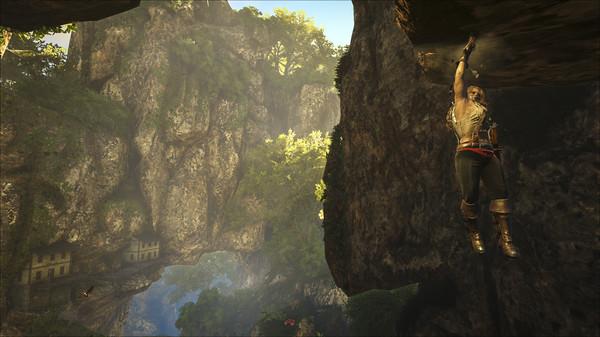 скриншот ATLAS 16