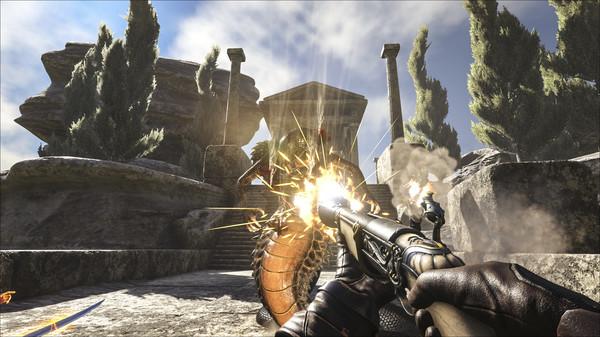 скриншот ATLAS 14