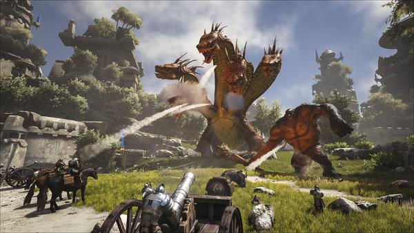 скриншот ATLAS 4