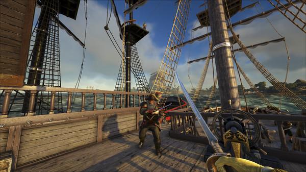 скриншот ATLAS 10