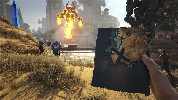 скриншот ATLAS 2