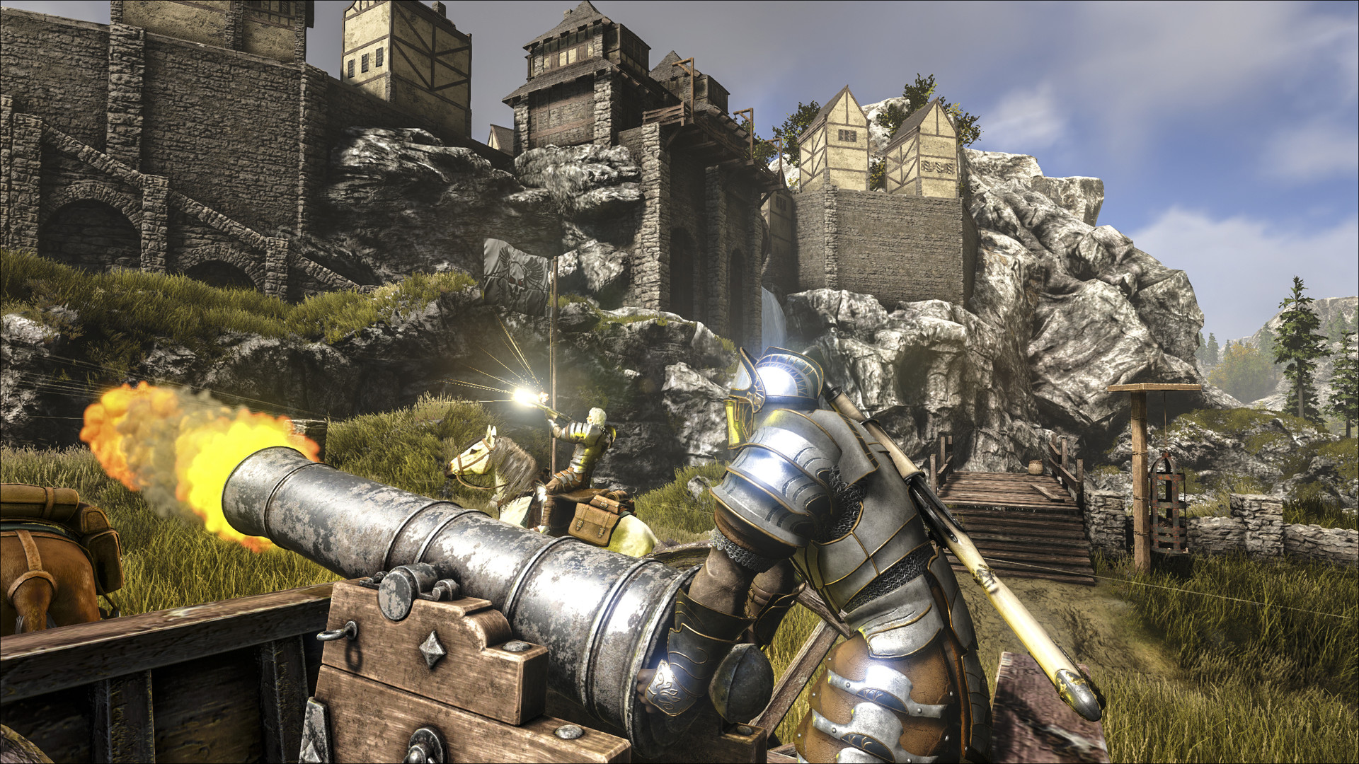 free building games for pc no download