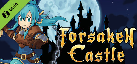 Forsaken Castle Demo