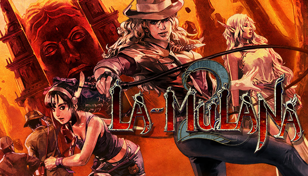 Download La-Mulana 2 free download