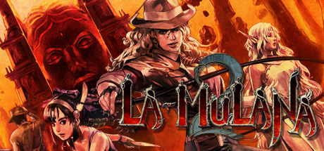La-Mulana 2 cover art