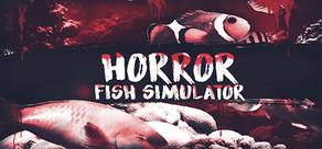 Horror Fish Simulator cover art