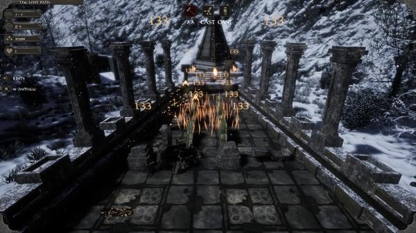 Ancient Rush 2 - CODEX - v2.9