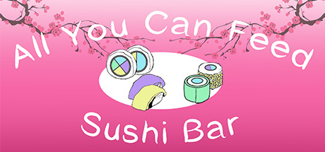All You Can Feed: Sushi Bar