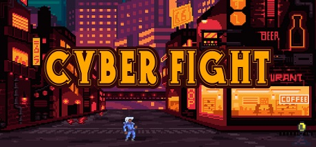 Teaser image for Cyber Fight