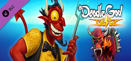 Купить Doodle God Blitz - Doodle Devil DLC