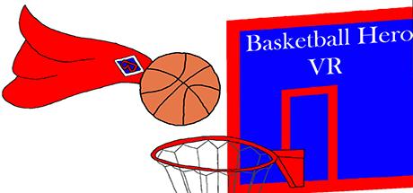 Basketball Hero VR