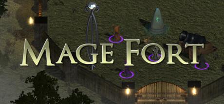 Купить Mage Fort