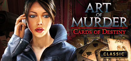 Teaser image for Art of Murder - Cards of Destiny