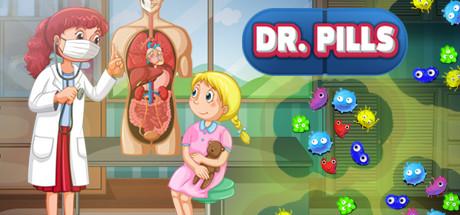 Teaser image for Dr. Pills
