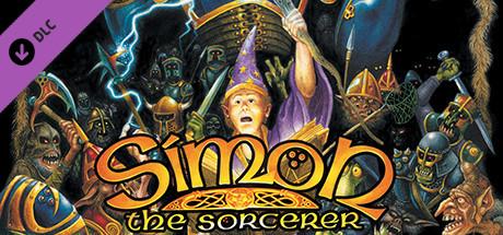 Купить Simon the Sorcerer - Legacy Edition (Russian) (DLC)