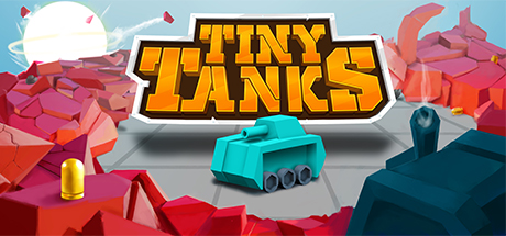 Tiny Tanks Free Download (Incl. Multiplayer)