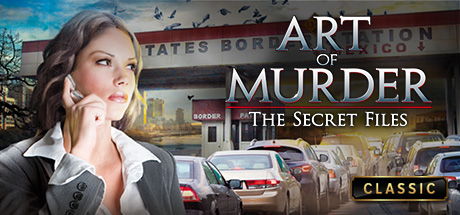 Teaser image for Art of Murder - The Secret Files