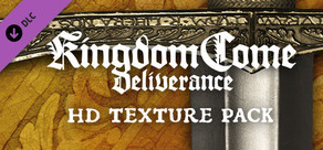 Kingdom Come: Deliverance - HD Texture Pack cover art
