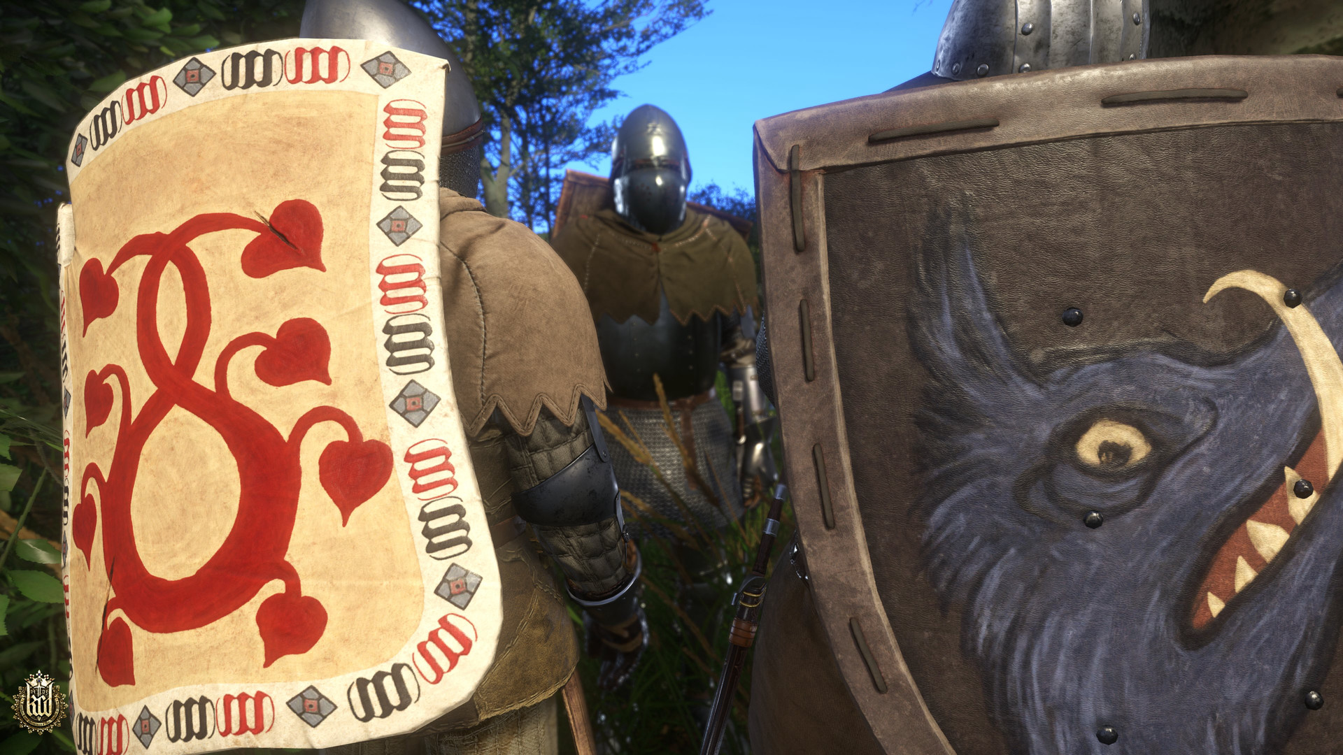 How to add kingdom come deliverance to steam game library