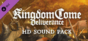 Kingdom Come: Deliverance - HD Sound Pack cover art