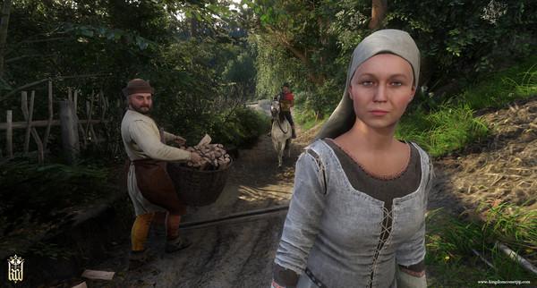 скриншот Kingdom Come: Deliverance - HD Sound Pack 0