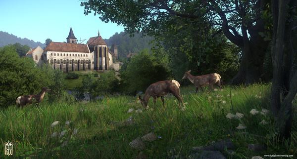 скриншот Kingdom Come: Deliverance - HD Sound Pack 3