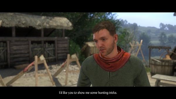 Kingdom Come: Deliverance - HD Voice Pack - English