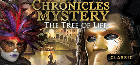 Teaser image for Chronicles of Mystery - The Tree of Life