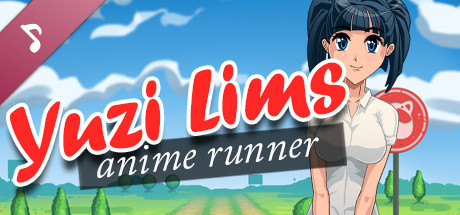 Yuzi Lims: anime runner - Soundtrack