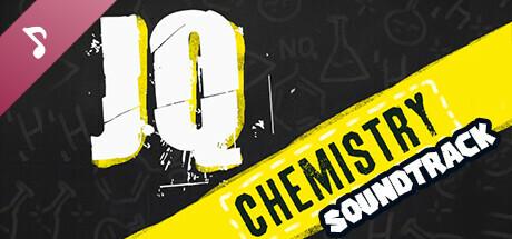JQ: chemistry - Soundtrack cover art