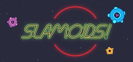 Купить Slamoids!