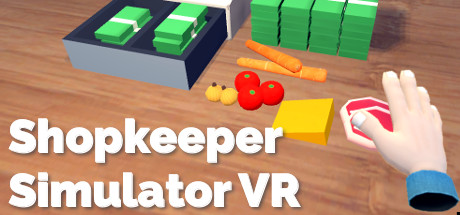Купить Shopkeeper Simulator VR