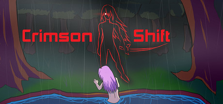 Crimson Shift cover art