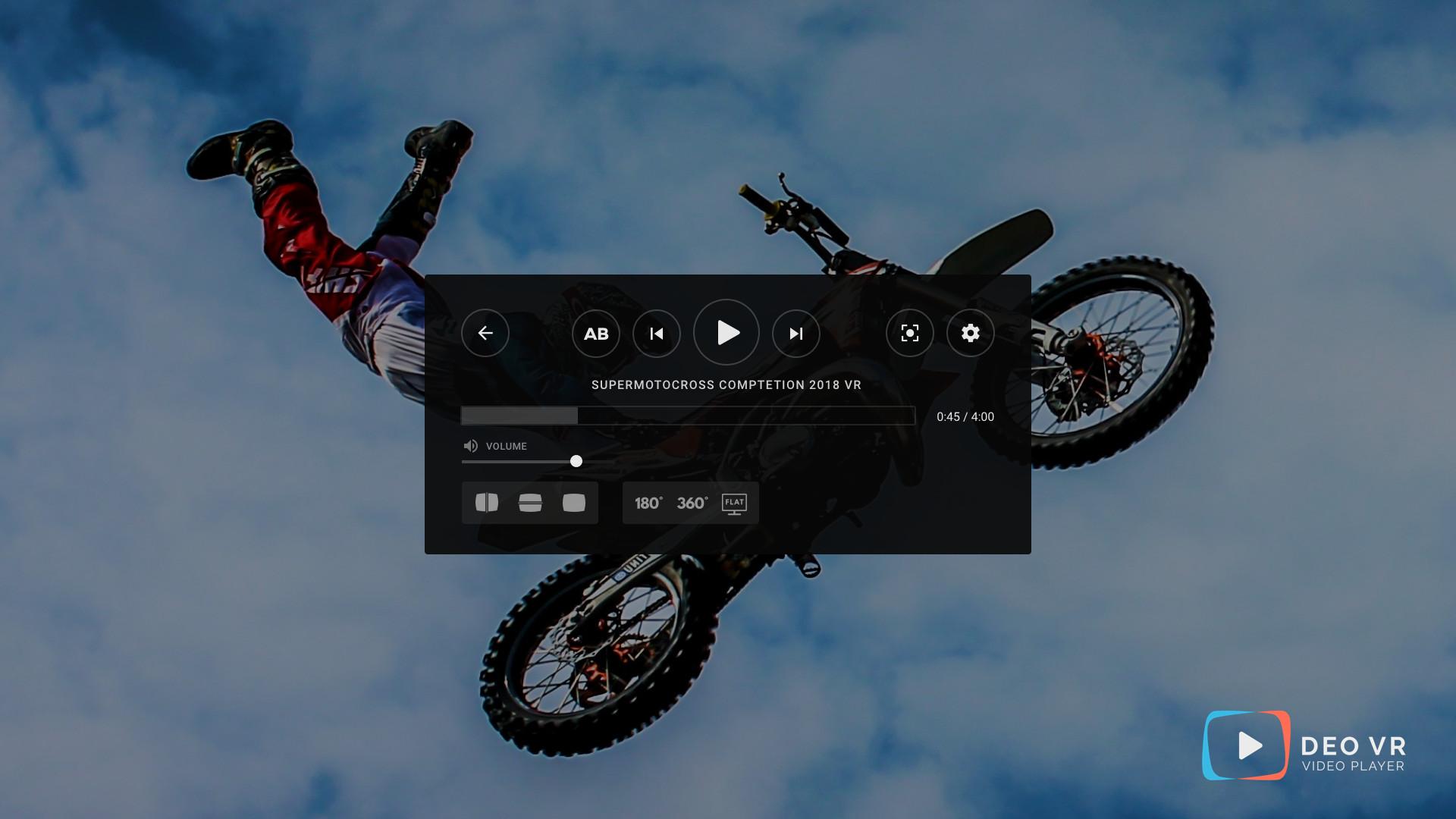DeoVR Video Player on Steam