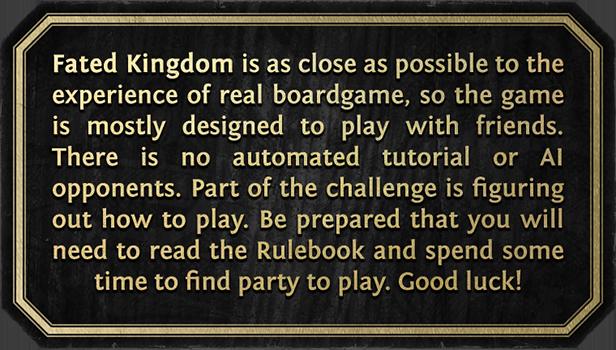 Fated Kingdom