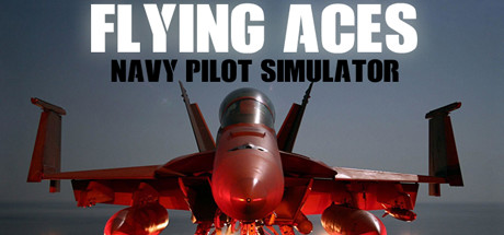 Flying Aces - Navy Pilot Simulator cover art