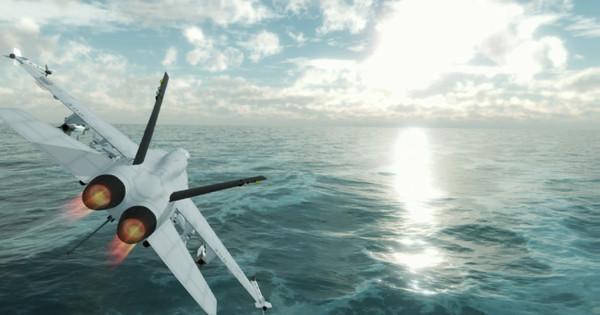 Flying Aces - Navy Pilot Simulator