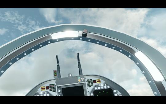 Fying Aces - Navy Pilot Simulator