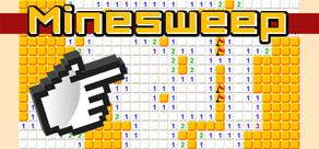 MineSweep cover art