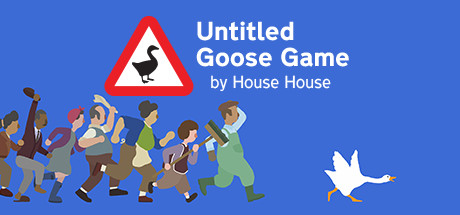 Image result for untitled goose game""