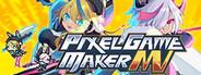 Pixel Game Maker MV / アクションゲームツクールMV